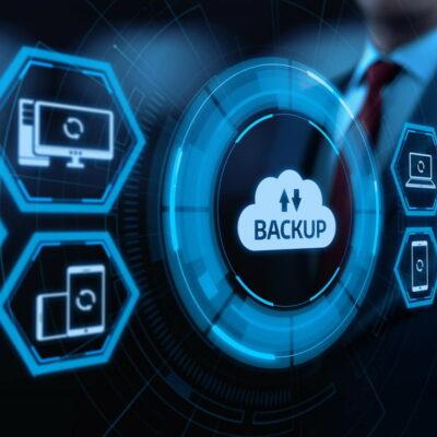 Keysoft-Solutions - Het belang van een goede back-up strategie