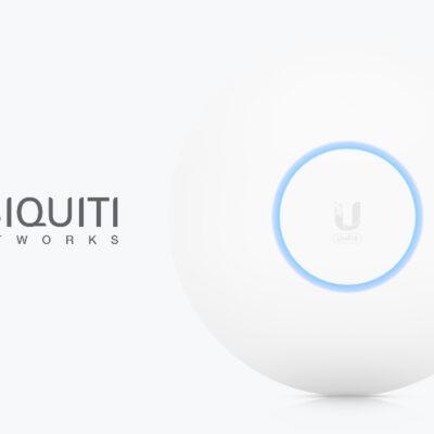 Ubiquiti Product Lancering: UniFi Access Point WiFi 6 PRO - Keysoft-Solutions