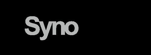 Synology Logo - Keysoft-Solutions