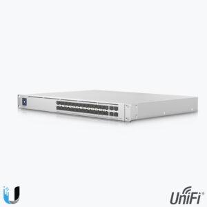 Product: USW-PRO-AGGREGATION-GEN2 - Ubiquiti UniFi Switch PRO Aggregation - GEN2. Verkocht door Keysoft-Solutions - Hoofdafbeelding