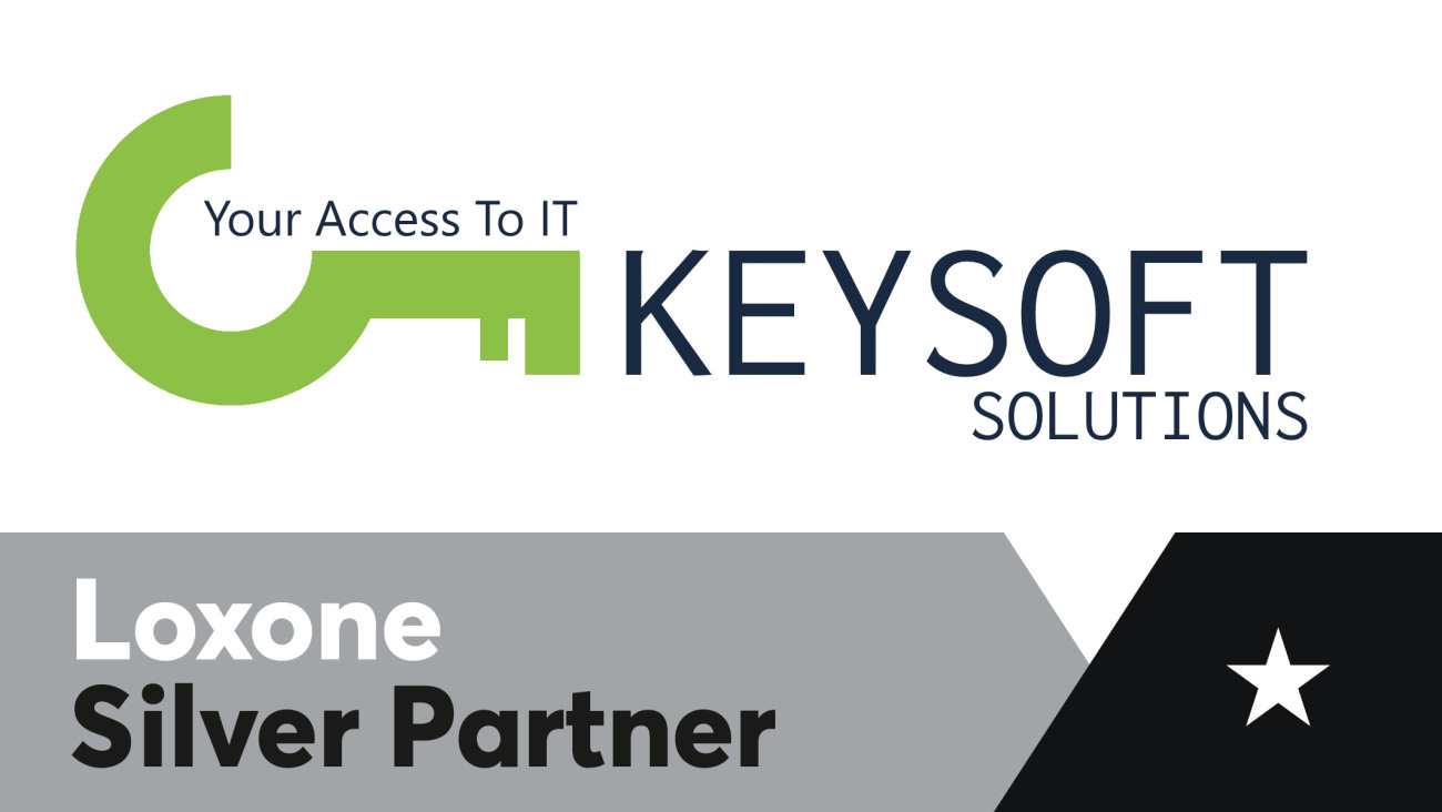 Keysoft-Solutions Loxone Silver Partner - Smart Home & Home Automation