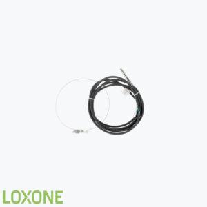 Product: 200077 - Loxone 1-Wire Temperatuursensor Outdoor. Verkocht door Keysoft-Solutions - Hoofdafbeelding