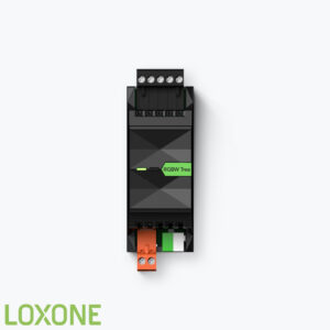 Product: 100239 - Loxone RGBW 24V Dimmer Tree. Verkocht door Keysoft-Solutions - Hoofdafbeelding