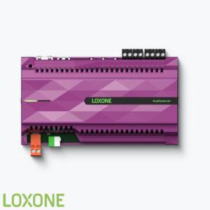 Product: 100428 - Loxone Audio Server. Verkocht door Keysoft-Solutions - Hoofdafbeelding