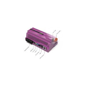 Product: 100428 - Loxone Audio Server. Verkocht door Keysoft-Solutions - Afbeelding 2