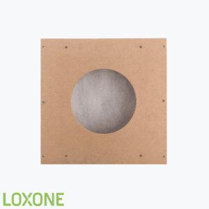 Product: 200202 - Loxone Speaker Inbouwdoos Type 2. Verkocht door Keysoft-Solutions - Hoofdafbeelding