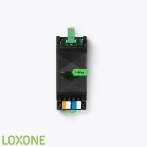 Product: 100014 - Loxone 1-wire Extension. Verkocht door Keysoft-Solutions - Hoofdafbeelding