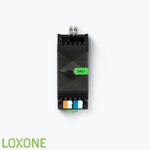 Product: 100200 - Loxone DALI Extension. Verkocht door Keysoft-Solutions - Hoofdafbeelding