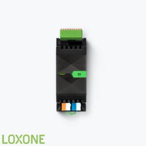 Product: 100283 - Loxone DI Extension. Verkocht door Keysoft-Solutions - Hoofdafbeelding