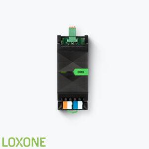 Product: 100012 - Loxone DMX Extension. Verkocht door Keysoft-Solutions - Hoofdafbeelding