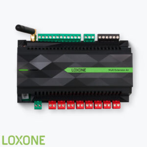 Product: 100116 - Loxone Multi Extension Air. Verkocht door Keysoft-Solutions - Hoofdafbeelding