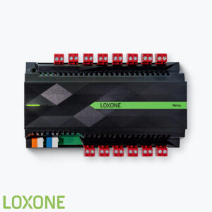 Product: 100038 - Loxone Relay Extension. Verkocht door Keysoft-Solutions - Hoofdafbeelding
