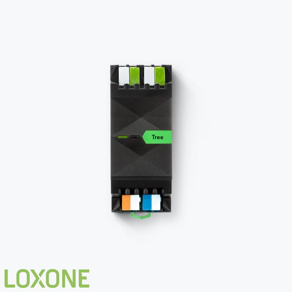 Product: 100218 - Loxone Tree Extension Verkocht door Keysoft-Solutions - Hoofdafbeelding