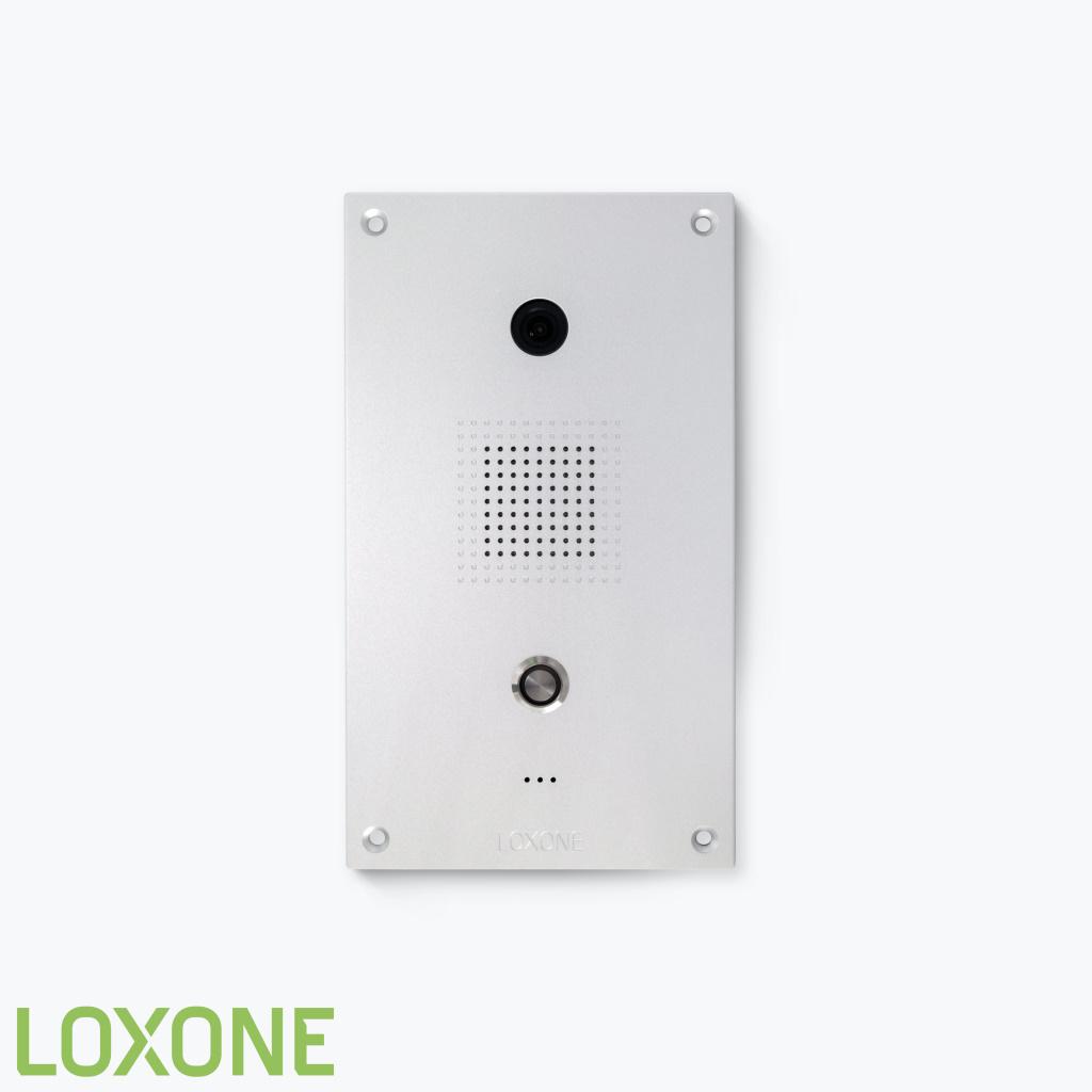 Product: 200093 - Loxone Intercom GEN1. Verkocht door Keysoft-Solutions - Hoofdafbeelding