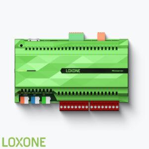 Product: 100335 - Loxone Miniserver GEN2. Verkocht door Keysoft-Solutions - Hoofdafbeelding
