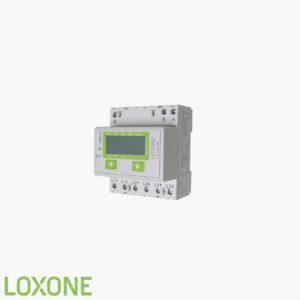 Product: 200157 - Loxone Modbus Engergiemeter (Driefasig). Verkocht door Keysoft-Solutions - Hoofdafbeelding