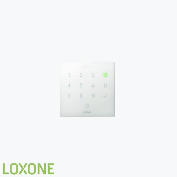 Product: 100481 - Loxone NFC Code Touch Tree Wit. Verkocht door Keysoft-Solutions - Hoofdafbeelding