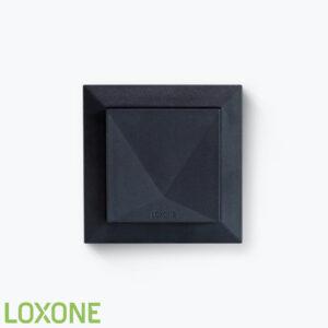 Product: 100277 - Loxone Ruimteklimaat Sensor Tree Antraciet. Verkocht door Keysoft-Solutions - Hoofdafbeelding