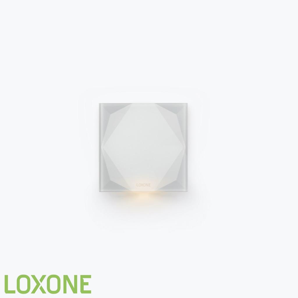 Product: 100396 - Loxone Touch Pure Tree Wit GEN 1. Verkocht door Keysoft-Solutions - Hoofdafbeelding