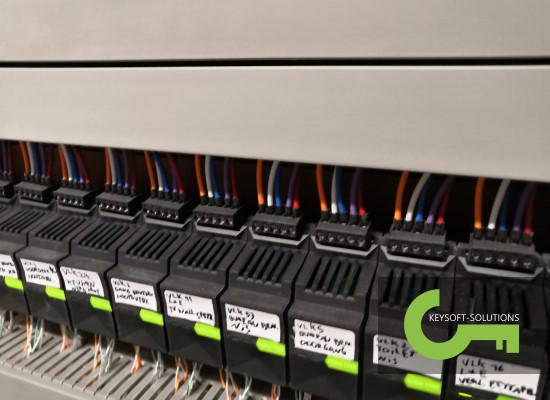 Keysoft-Solutions Diensten Home Automation - Installatie