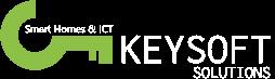 Keysoft-Solutions Footer Logo