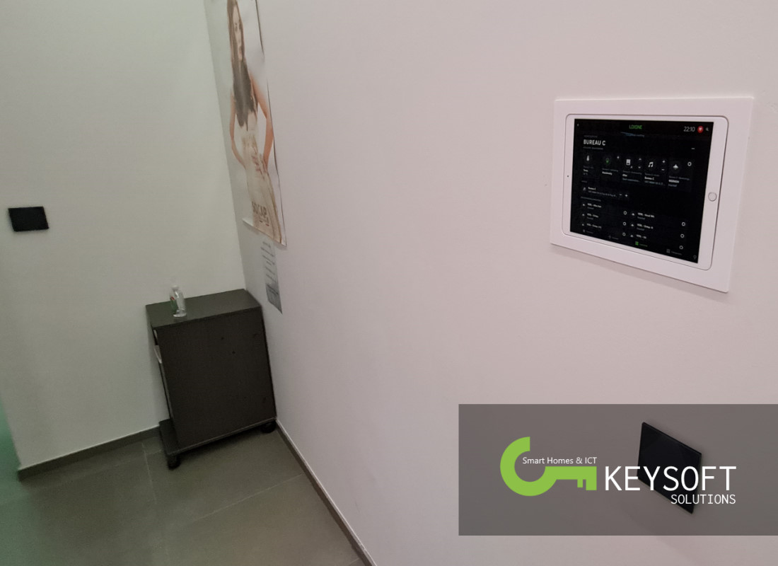 Keysoft-Solutions Smart Home Project - Hair & Beauty Lounge - Afbeelding 2
