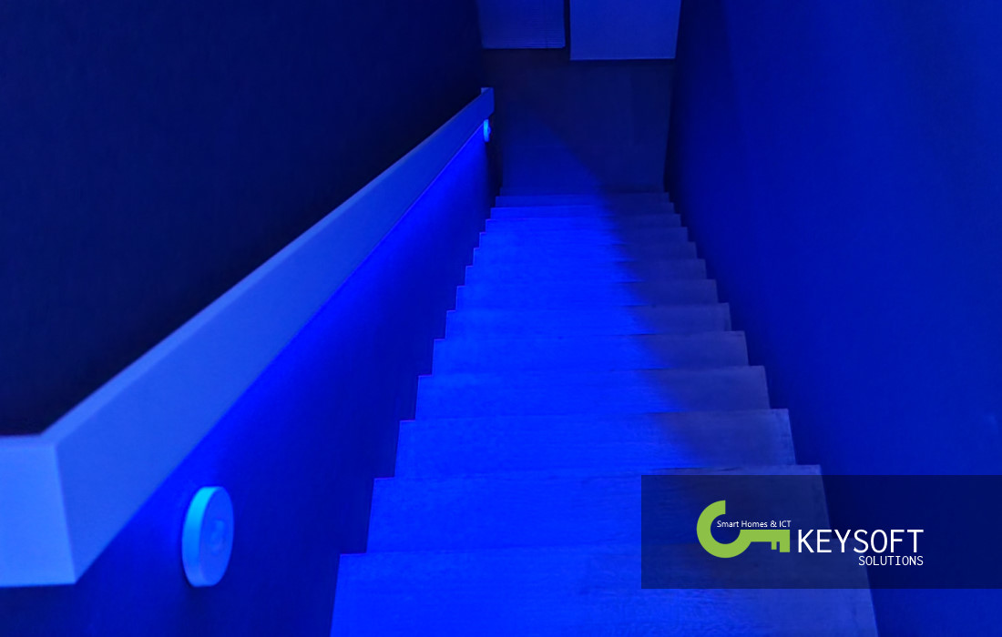 Project Woning Geluwe - Loxone Smart Home - Algemeen - Foto 9