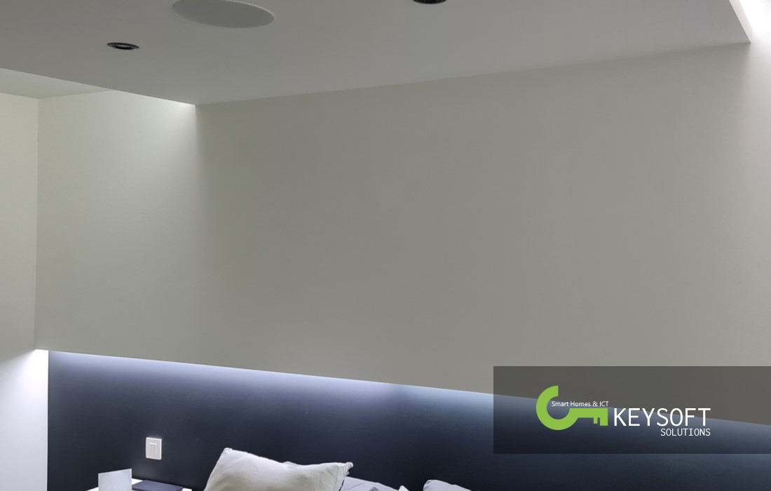 Project Woning Geluwe - Loxone Smart Home - Algemeen - Foto 4