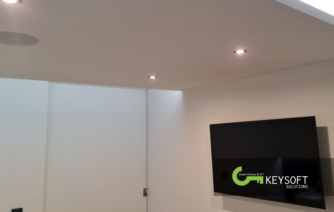 Project Woning Geluwe - Loxone Smart Home - Algemeen - Foto 5