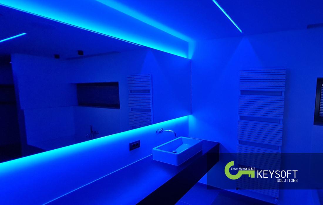 Project Woning Geluwe - Loxone Smart Home - Algemeen - Foto 7