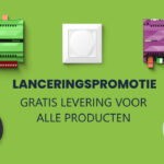 Keysoft-Solutions webshop lanceringspromotie - Gratis levering op alle producten