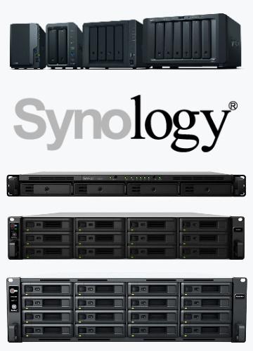 Keysoft-Solutions - Synology producten binnenkort verkrijgbaar in onze webshop
