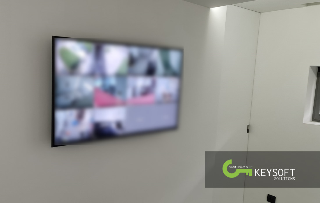 Project Woning Geluwe - Loxone Smart Home - Visualisatie - Foto 2