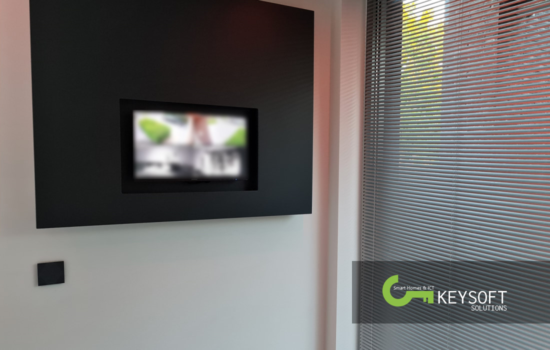 Project Woning Geluwe - Loxone Smart Home - Visualisatie - Foto 3