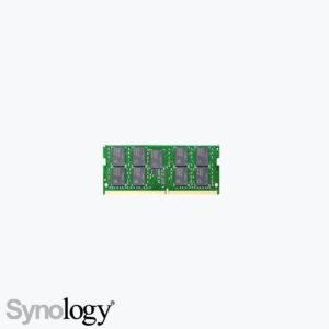 Product: D4ES01-4G - Synology 4GB DDR4 SODIMM 2666 MHz (1x4GB) . Verkocht door Keysoft-Solutions - Hoofdafbeelding