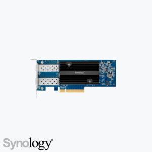 Product: E10G21-F2 - Synology 10G SFP+ Netwerkadapter. Verkocht door Keysoft-Solutions - Hoofdafbeelding