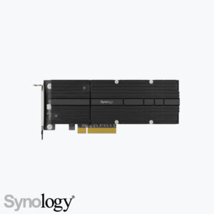 Product: M2D20 - Synology M.2 NVme Interface Adapter. Verkocht door Keysoft-Solutions - Hoofdafbeelding