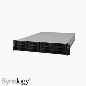 Product: RS3618xs - Synology RackStation RS3618xs. Verkocht door Keysoft-Solutions - Hoofdafbeelding