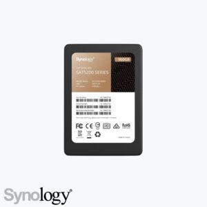 Product: SAT5200-960G - Synology SAT5200 960GB SSD. Verkocht door Keysoft-Solutions - Hoofdafbeelding