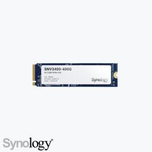 Product: SNV3400-400G - Synology SNV3400 400 GB SSD. Verkocht door Keysoft-Solutions - Hoofdafbeelding
