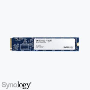 Product: SNV3500-400G - Synology SNV3500 400 GB SSD. Verkocht door Keysoft-Solutions - Hoofdafbeelding