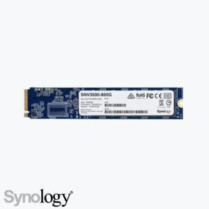 Product: SNV3500-800G - Synology SNV3500 800 GB SSD. Verkocht door Keysoft-Solutions - Hoofdafbeelding