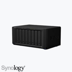 Product: DS1821+ - Synology DiskStation DS1821+. Verkocht door Keysoft-Solutions - Hoofdafbeelding
