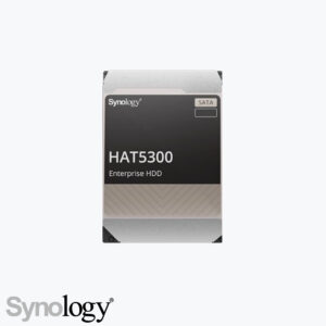 Product: HAT5300-12T - Synology HAT5300 12TB HD. Verkocht door Keysoft-Solutions - Hoofdafbeelding