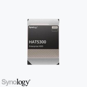 Product: HAT5300-8T - Synology HAT5300 8TB HD. Verkocht door Keysoft-Solutions - Hoofdafbeelding