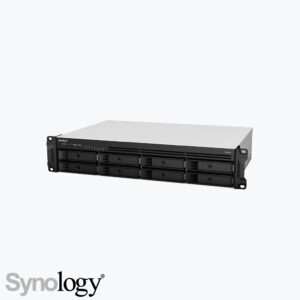 Product: RS1221+ - Synology RackStation RS1221+. Verkocht door Keysoft-Solutions - Hoofdafbeelding