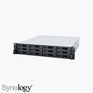 Product: RS2421RP+ - Synology RackStation RS2421RP+. Verkocht door Keysoft-Solutions - Hoofdafbeelding