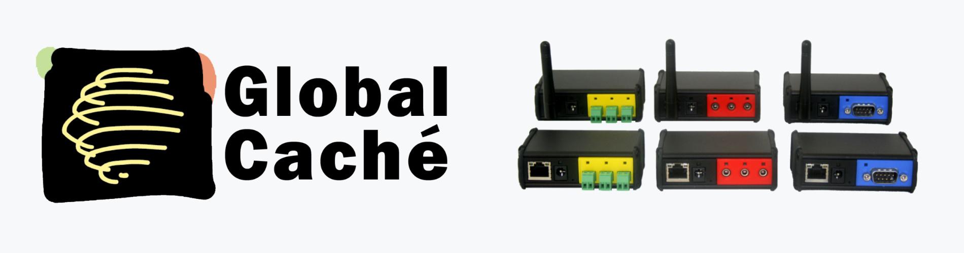 Keysoft-Solutions Banner - Global Caché