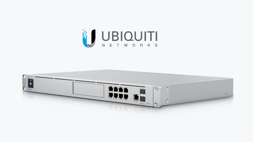 Ubiquiti Product Lancering: UniFi Dream Machine PRO SE - Keysoft-Solutions