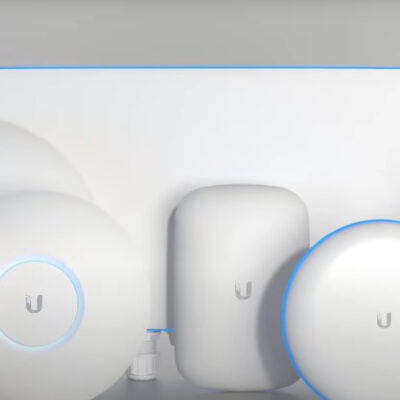 Ubiquit Video - Keuze accesspoint - Keysoft-Solutions